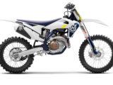 Husqvarna FC 450 2022 motocross (2)