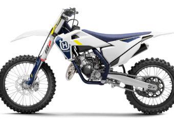 Husqvarna TC 125 2022 motocross (2)