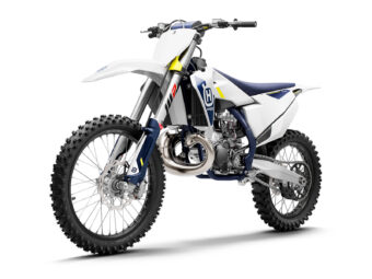 Husqvarna TC 250 2022 motocross (2)
