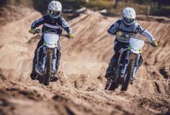 Husqvarna TC 250 FC 250 350 2022 motocross
