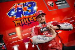 Jack Miller MotoGP Qatar
