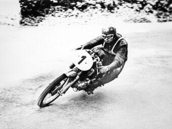 Jaime Bordoy Campeón España 1961
