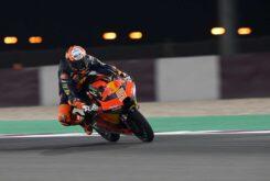 Jaume Masia pole Moto3 GP Doha 2021