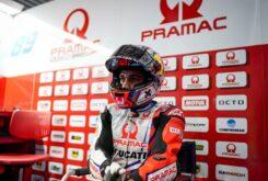 Jorge Martin caida MotoGP Portugal 2021