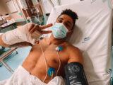 Jorge Martin lesion MotoGP Portimao