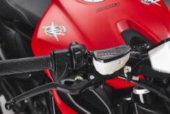 MV Agusta Dragster 800 Rosso 2021 detalles (12)