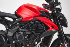 MV Agusta Dragster 800 Rosso 2021 detalles (22)