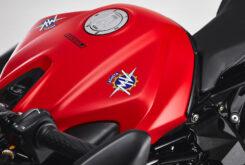 MV Agusta Dragster 800 Rosso 2021 detalles (4)