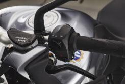 MV Agusta Turismo Veloce 800 Lusso 2021 detalles (23)