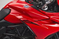 MV Agusta Turismo Veloce Rosso 2021 detalles (1)