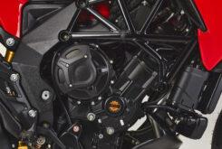 MV Agusta Turismo Veloce Rosso 2021 detalles (10)