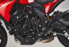 MV Agusta Turismo Veloce Rosso 2021 detalles (12)