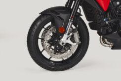 MV Agusta Turismo Veloce Rosso 2021 detalles (14)