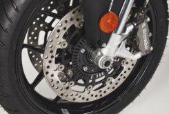 MV Agusta Turismo Veloce Rosso 2021 detalles (15)