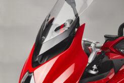 MV Agusta Turismo Veloce Rosso 2021 detalles (16)