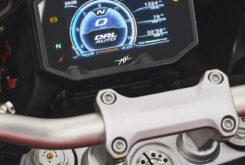 MV Agusta Turismo Veloce Rosso 2021 detalles (17)