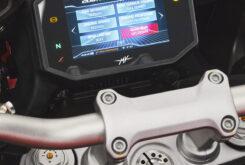 MV Agusta Turismo Veloce Rosso 2021 detalles (18)