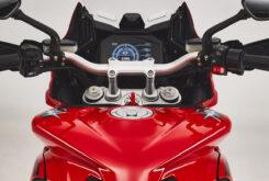 MV Agusta Turismo Veloce Rosso 2021 detalles (21)