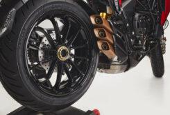MV Agusta Turismo Veloce Rosso 2021 detalles (22)