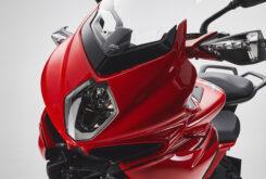 MV Agusta Turismo Veloce Rosso 2021 detalles (24)