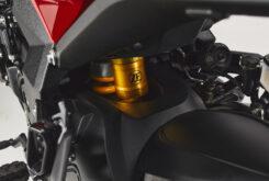 MV Agusta Turismo Veloce Rosso 2021 detalles (3)