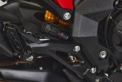 MV Agusta Turismo Veloce Rosso 2021 detalles (5)