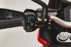 MV Agusta Turismo Veloce Rosso 2021 detalles (6)