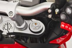 MV Agusta Turismo Veloce Rosso 2021 detalles (7)