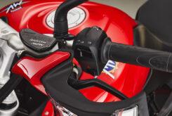 MV Agusta Turismo Veloce Rosso 2021 detalles (8)
