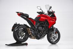 MV Agusta Turismo Veloce Rosso 2021 estudio (7)