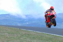 Marc Marquez retorno MotoGP Portugal 2021