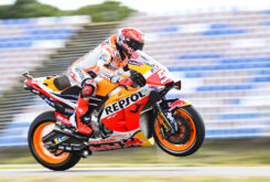 Marc Marquez MotoGP Portimao directo