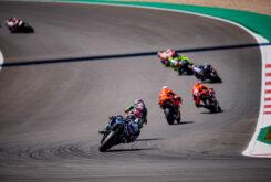 Maverick Vinales carrera MotoGP Portimao (2)