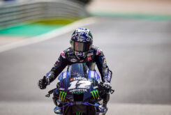 Maverick Vinales carrera MotoGP Portimao (5)