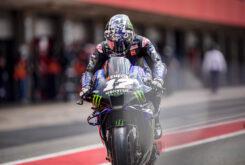 Maverick Vinales MotoGP Portimao 2021 (4)