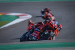 Pecco Bagnaia MotoGP Portugal 2021