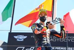 Pedro Acosta Moto3 Portugal victoria (1)