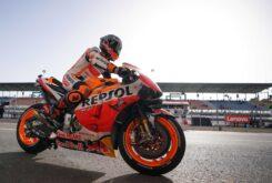 Pol Espargaro Honda GP Qatar 2021