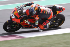 Raul Fernandez Moto2 2021