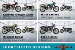 Royal Enfield Style Your Own concurso 2021 (10)