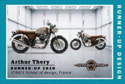 Royal Enfield Style Your Own concurso 2021 (9)