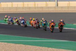 Sanciones Moto3 Qatar