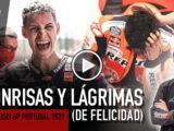 Sonrisas lagrimas MotoGP Portimao juan martinez (1)