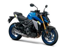 Suzuki GSX S1000 2021 (156)