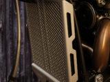 Triumph Scrambler 1200 Steve McQueen detalles 5
