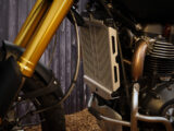Triumph Scrambler 1200 Steve McQueen detalles 6