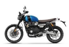 Triumph Scrambler 1200 XC 2021 color cobalt blue 1
