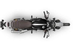 Triumph Scrambler 1200 XC 2021 color sapphire black 7