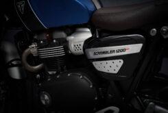 Triumph Scrambler 1200 XC 2021 detalles 10