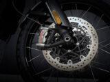 Triumph Scrambler 1200 XC 2021 detalles 2